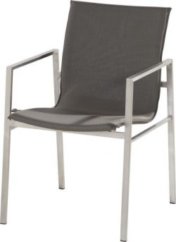 4 Seasons Outdore resort stackable chair