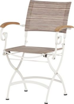4 Seasons Outdoor Bellini folding armchair