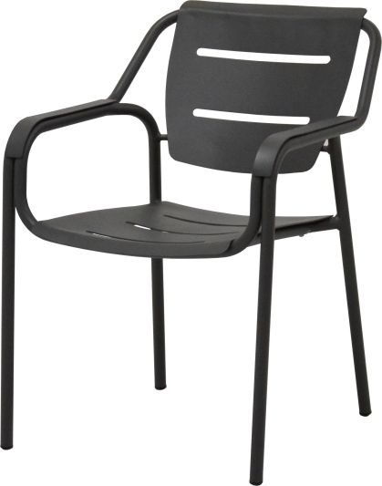 4 Seasons Outdoor stacking dining chair