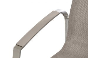 4 Seasons Outdoor set of 2 armrest