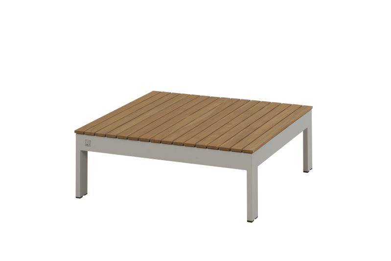 4 Seasons Outdoor Mistral corner/coffee table