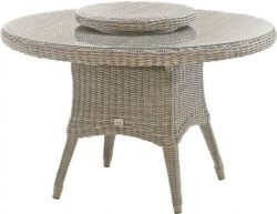 4 Seasons Outdoor Victoria table 130 cm