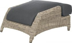 4 Seasons Outdoor Valentine footstool