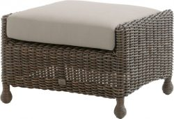 4 Seasons Outdoor Madoera footstool