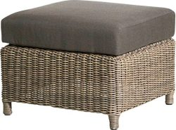 4 Seasons Outdoorstore Lodge footstool
