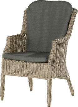 del mar dining chair pure