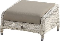 4 Seasons Outdoor Brighton footstool