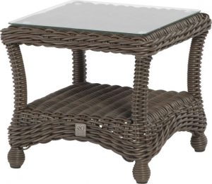 4 Seasons Outdoor Madoera side table