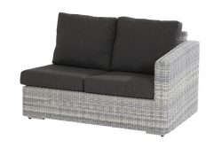 4 Seasons Outdoor 2 Seater left