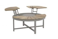 4 Seasons Outdoor Forio Coffee table