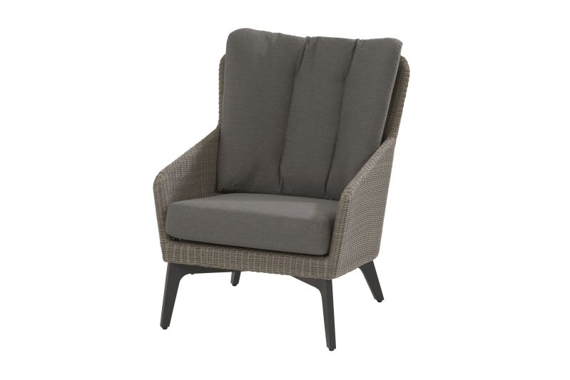 4 Seasons Outdoor luxor living chair