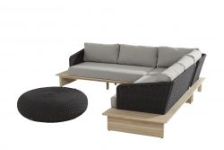 4 Seasons Outdoor Altea loungeset hoekbank