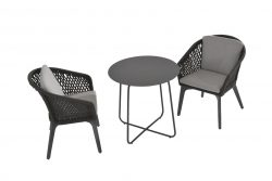 4 Seasons Outdoor Belize bistro set