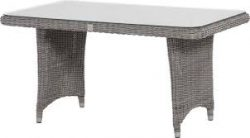 4 Seasons Outdoor Indigo cosy dining table