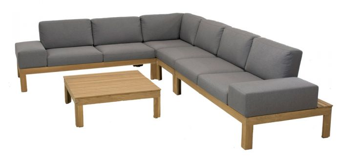 4 Seasons outdoor mistral teak