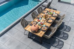 4SO-Ramblas Dining with Basso 240 table