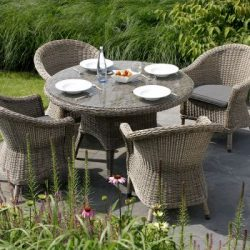 4 Seasons Outdoor Chester tuinset