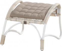 4 Seasons Outdoor Olivia footstool