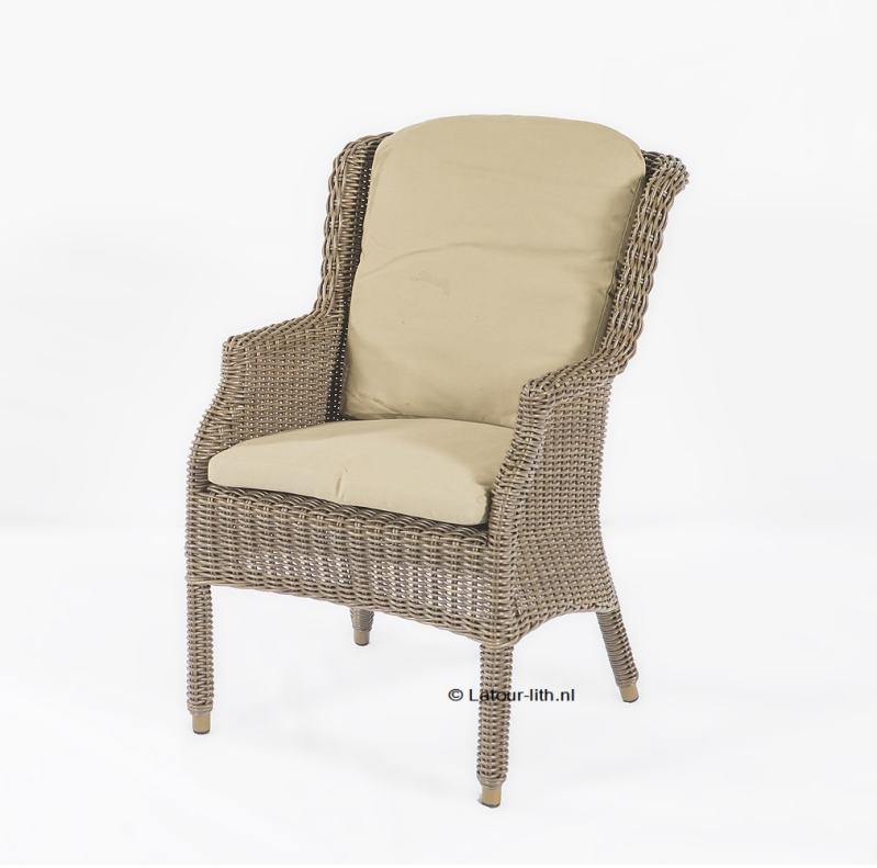 4 seasons outdoor del mar dining chair leaf 4 so store4 so store. Black Bedroom Furniture Sets. Home Design Ideas