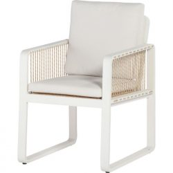 4 Seasons Outdoor Largo dining chair