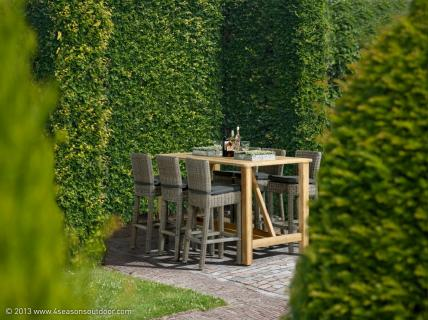4 Seasons Outdoor Wales Barset