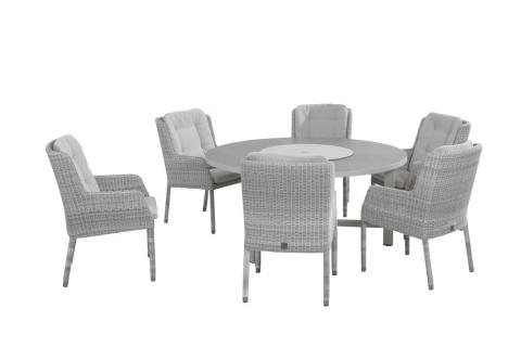 4 Seasons Outdoor Amalfi diningset