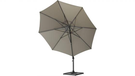 4 Seasons Outdoor Siesta parasol rond 350 cm