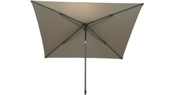 4 Seasons Outdoor Azzurro parasol 250 cm taupe