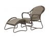 4 Seasons Outdoor loungestoel, 4 Seasons Outdoor lounge fauteuil