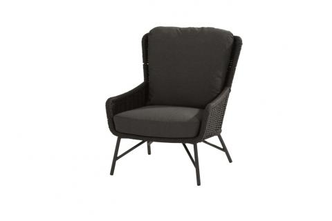4SO Wing living chair 4 seasons outdoor