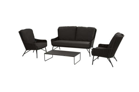 4SO Wing loungeset van 4 seasons outdoor