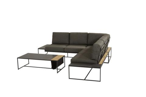 4SO Patio loungeset van 4 seasons outdoor
