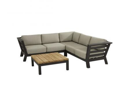 4SO Meteor Loungeset van 4 seasons outdoor