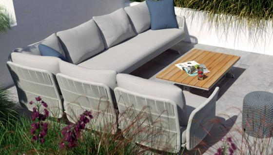 4 Seasons Outdoor Play modulaire loungeset