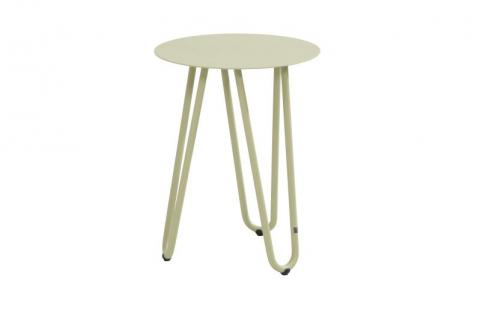 4 Seasons Outdoor Cool side table olive