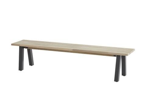 Taste by 4 Seasons Derby sportbench 200 cm