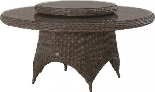 4 Seasons Outdoor Madoera dining table