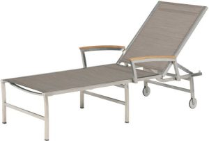 4 Seasons Outdoor Nexxt ligbed mocca
